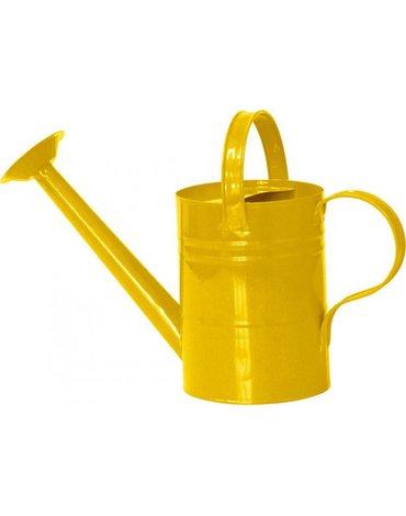 Woody - Zabawka grodowa - metalowa konewka żółta