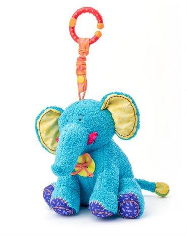 Niny - Zawieszka sensoryczna słonik Kaleo