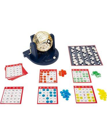 Sfd - Gra Bingo ze złotym bębnem