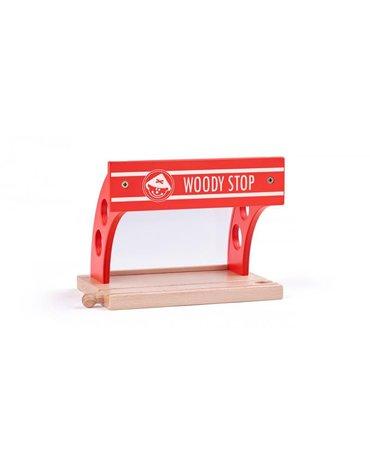 Woody - Przystanek kolejowy