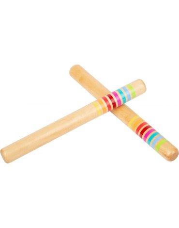 Sfd - Klawesy - pałeczki perkusyjne z paseczkami