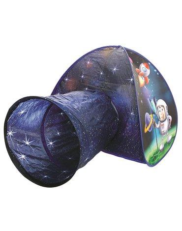 Bino - Namiot z tunelem Galaktyka
