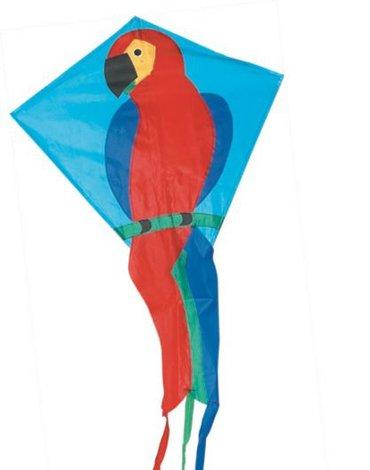Imex - Latawiec z papugą