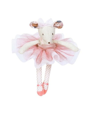 Moulin Roty - Myszka Ballerina 711332