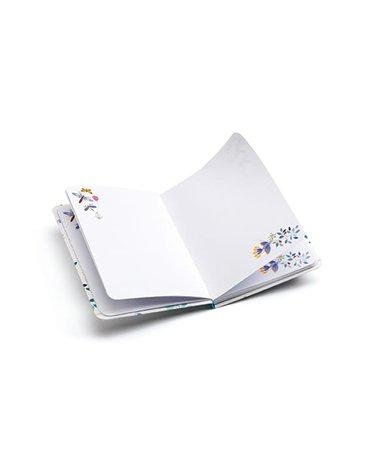 Djeco - Notes z gumką ANNA DD03572