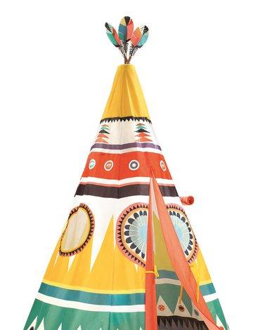 Djeco - Namiot Indianina - Tipi 110x164 DD04491