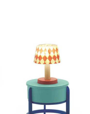 Djeco - Mała lampka DJ07830