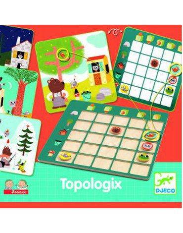 Djeco - Eduludo TOPOLOGIX DJ08354