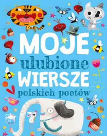 Zielona Sowa - Moje ulubione wiersze polskich poetów