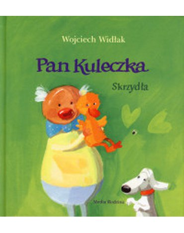 Media Rodzina - Pan Kuleczka. Skrzydła