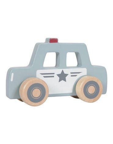 Little Dutch Zestaw aut karetka, policja,wóz strażacki LD4388