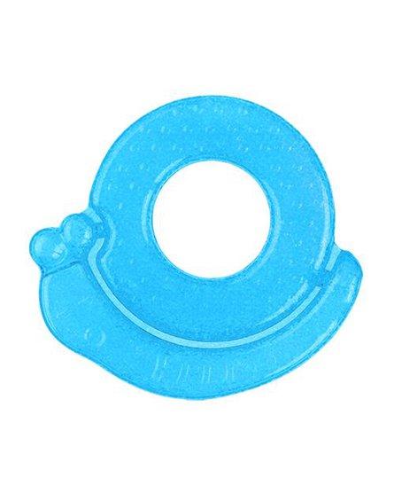 BABYONO - 1014 Żelowy gryzak dla niemowląt ślimak