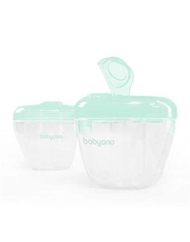 BABYONO - 1022 Pojemnik na mleko w proszku