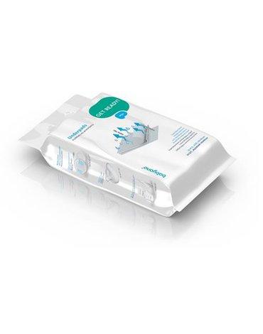 BABYONO - 509 Podkłady higieniczne do przewijania 60x90cm