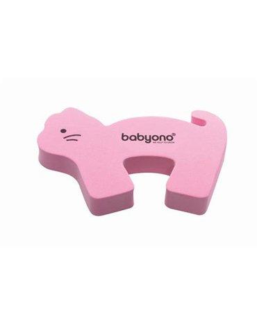 Babyono - 958 Zabezpieczenia do mebli. Drzwi