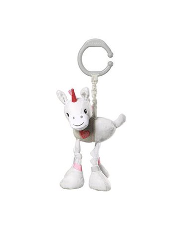 BABYONO - 649 Zabawka dla dzieci z wibracją UNICORN LUCKY