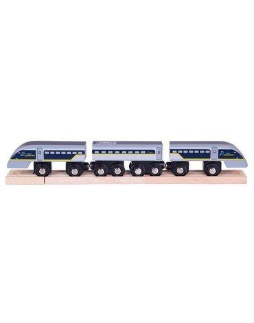 BigjigsRail - Pociąg Eurostar