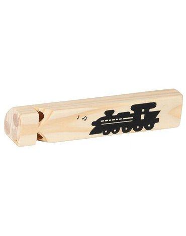 Goki® - Gwizdek z pociągiem
