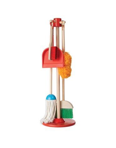 Melissa&Doug® - Wielki zestaw do sprzątania dla dziecka