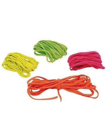 Duplikat# Goki® - Kolorowe skakanki - zestaw