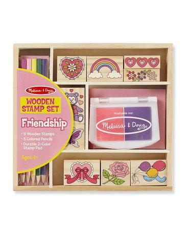 Melissa&Doug® - Stempelki Przyjaźni