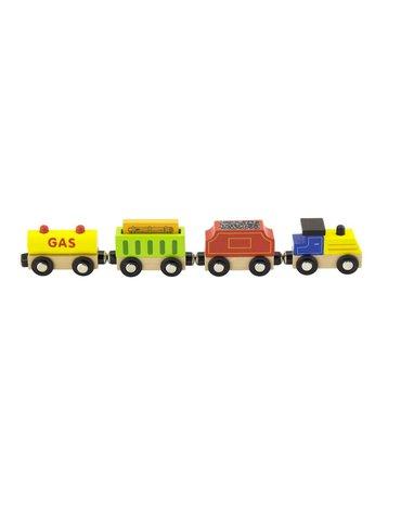 Viga - Pociąg towarowy - uniwersalny pociąg