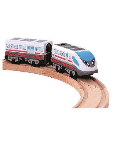 Bino Lokomotywa Express na baterie