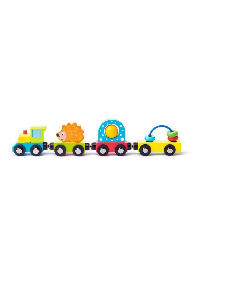 Woody - Pociąg z jeżykiem
