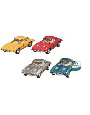 Goki® - Corvetta 1963 - model samochodu