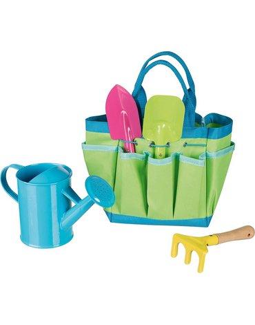 Goki® - Narzędzia ogrodnika w torbie