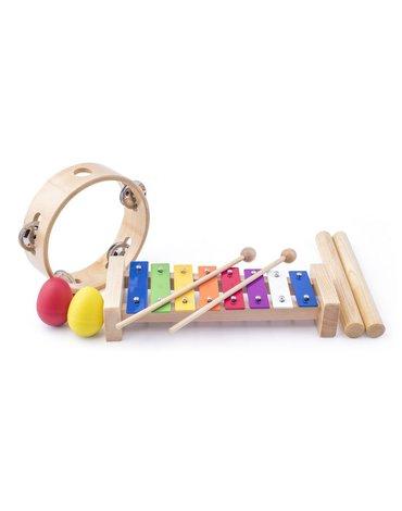 Woody - Muzyczne instrumenty