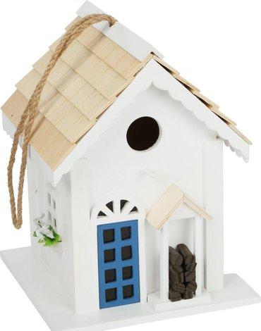 Sfd - Domek dla ptaków - ozdobna budka lęgowa
