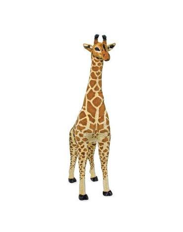 Melissa&Doug® - Gigantyczna żyrafa pluszowa