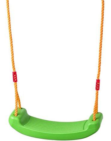 Woody - Huśtawka prosta ławeczka do 80kg z CE