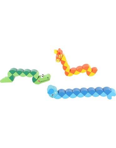 Legler - Zabawka elastyczna drewniana dla dziecka