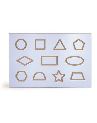 Viga - Panel wymienny kształty