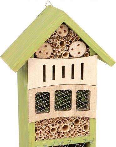 Sfd - Domek dla owadów zapylających