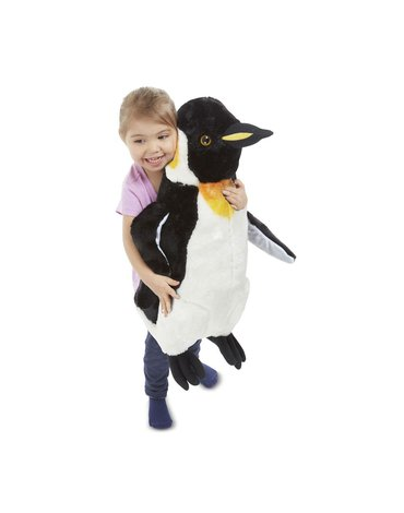 Melissa&Doug® - Pingwin cesarski - duży pluszak