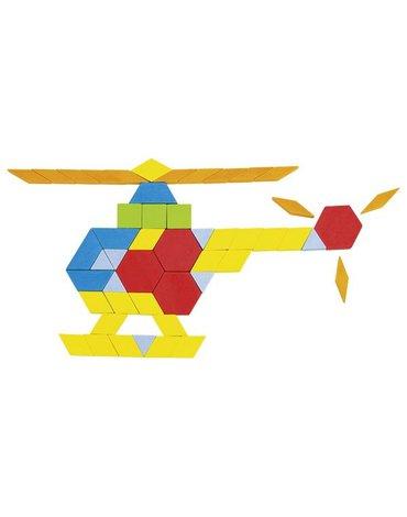 Goki® - Mozaika w wiaderku