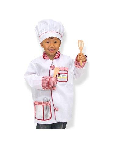 Melissa&Doug® - Strój kucharza - Masterchef