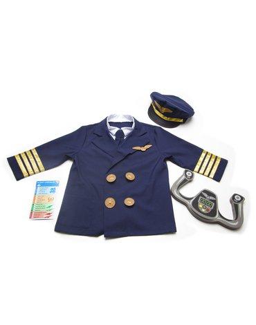 Melissa&Doug® - Przebranie pilot
