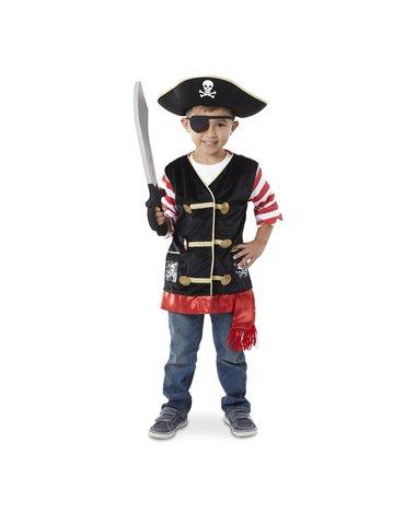 Melissa&Doug® - Kostium pirat