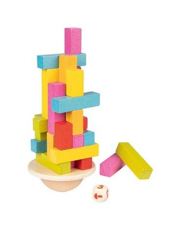 Goki® - Gra tańcząca wieża