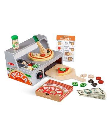 Melissa&Doug® - Pizzeria - zrób swoją pizzę