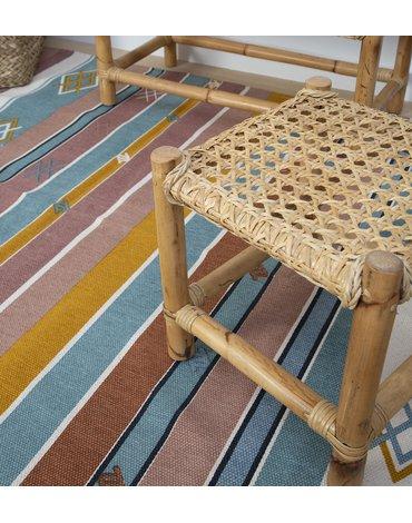 Childhome Krzesełko rattanowe Canné