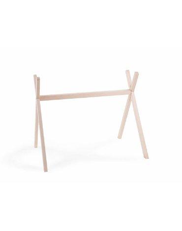 Childhome Drewniany uniwersalny pałąk Tipi do zabawy Natural