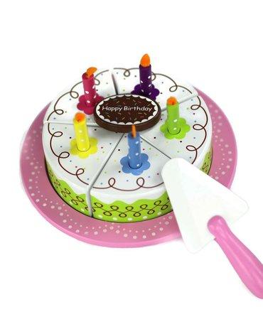 Viga - Tort urodzinowy do zabawy