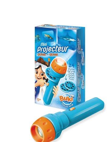 BUKI - Mini projektor historyjek OCEAN 6302OCE