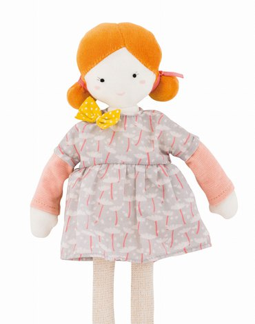 Moulin Roty - Lalka Mademoiselle Blanche Les Parisiennes 642515