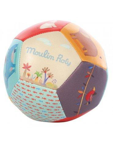 Moulin Roty - Mikka pieczka LES PAPOUM  r10 cm 658510